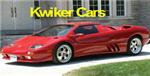 Kwiker Cars - Replica Builder