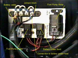 dale van blokland lamborghini i have had numerous questions on connecting the howell wiring harness to the fiero system i am currently working on the electical connections and have the