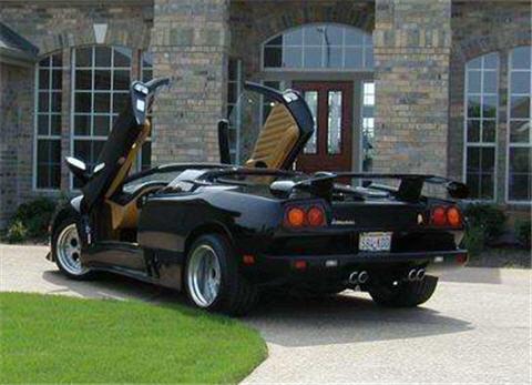 Lamborghini Replicas Hand Built Exotics